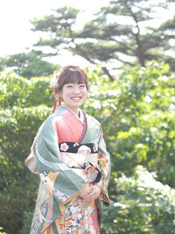 神戸でロケーション撮影
