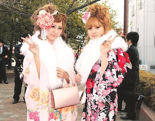 神戸の成人式は、えり正がオススメ。